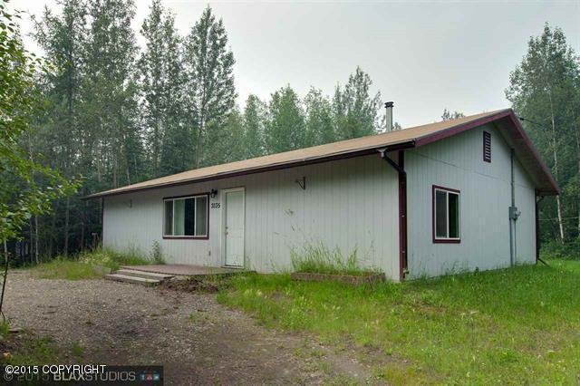 3035 Vfw St, North Pole, AK 99705
