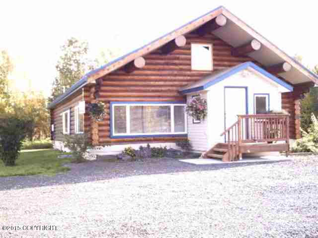 3057 Badger Rd, North Pole, AK 99705