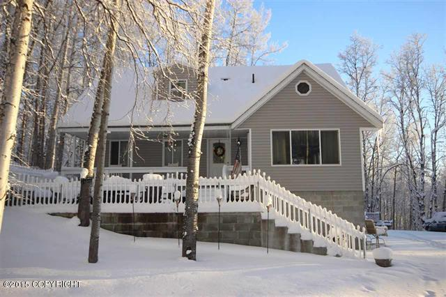 465 Summer Ave, Fairbanks, AK 99712