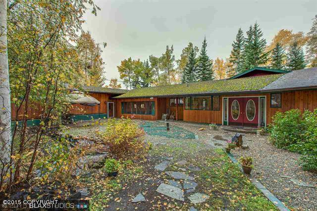 354 Hillside Dr, Fairbanks, AK 99712
