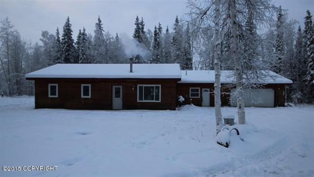 2253 Arlene Dr, North Pole, AK 99705