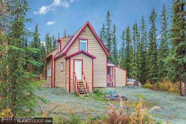 525 Auburn Dr, Fairbanks, AK 99709