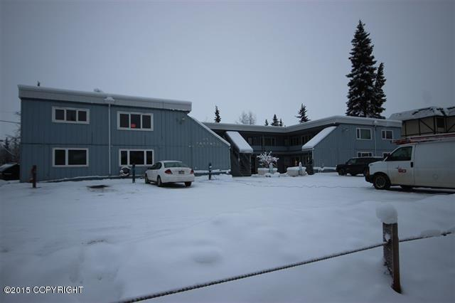 95 Farewell Ave, Fairbanks, AK 99701