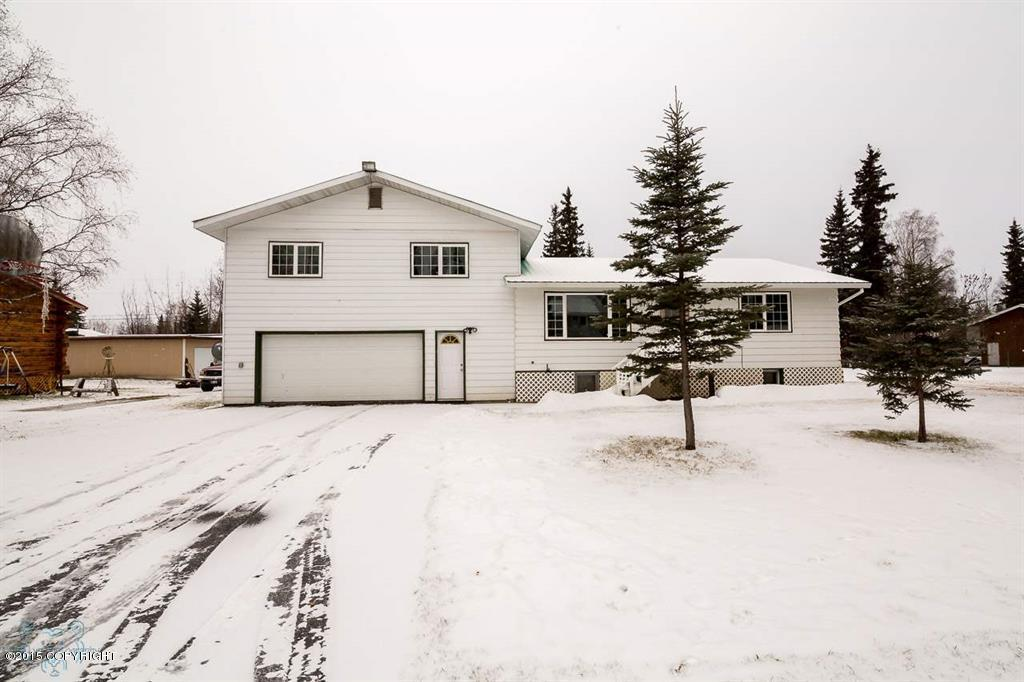 5191 Fairchild Ave, Fairbanks, AK 99709