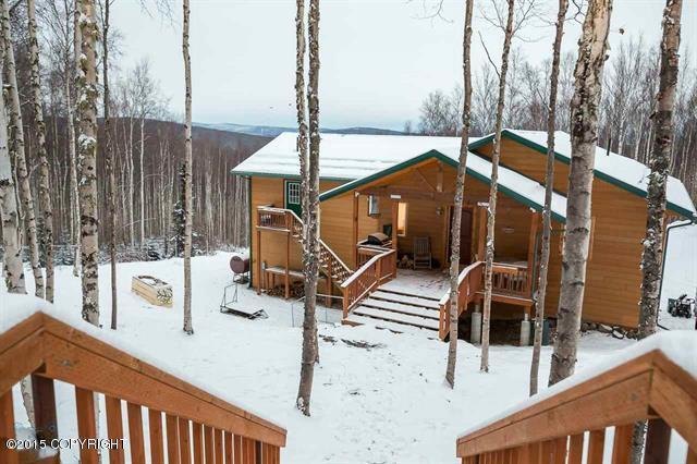 2875 Monteverde Rd, Fairbanks, AK 99709