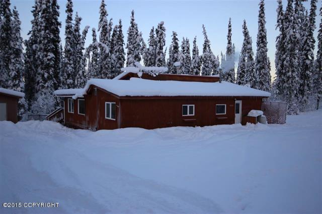 2780 Montana Rd, Fairbanks, AK 99709