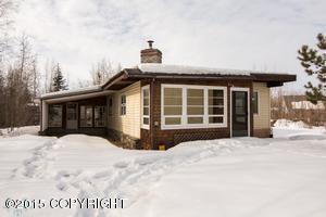 2431 Old Richardson Hwy, North Pole, AK 99705