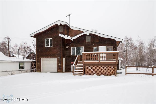 108 4th Ave, Fairbanks, AK 99701