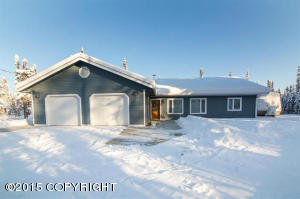 2180 Chateau Ct, North Pole, AK 99705