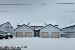 2-2806 Wilson St, Fairbanks, AK 99701