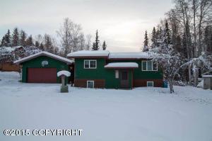 790 Quasar Dr, Fairbanks, AK 99712