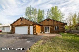 203 E 6th Ave, North Pole, AK 99705