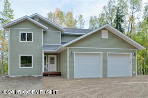 1000 E Chena Hills Dr, Fairbanks, AK 99709
