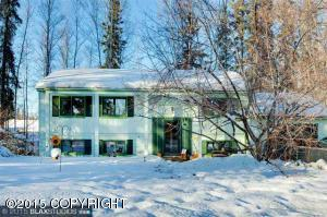 322 Iditarod Ave, Fairbanks, AK 99701