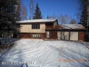 206 Haines Ave, Fairbanks, AK 99701