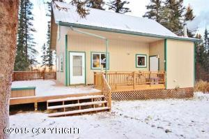 140 Faulk County Road, Fairbanks, AK 99709