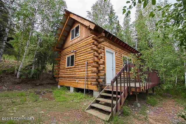 2940 Chena Ester Ditch Rd, Fairbanks, AK 99709
