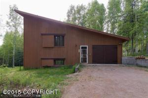 2687 Horsetail Trl, Fairbanks, AK 99709