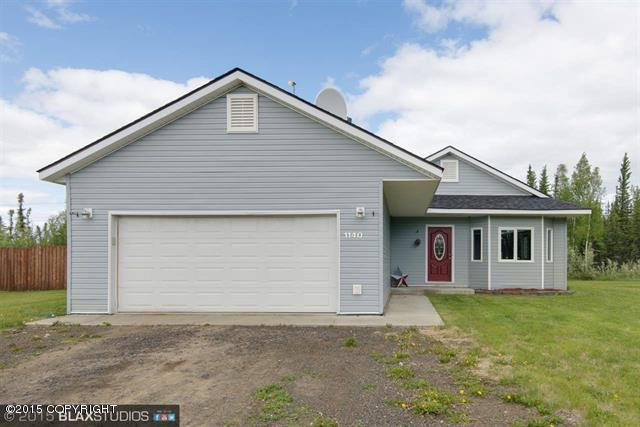 1140 Marsh Laurel Ave, North Pole, AK 99705