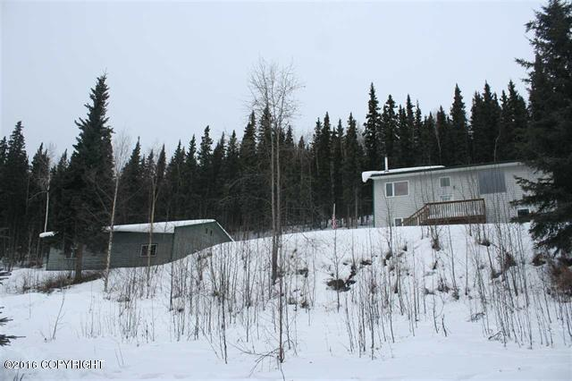 6590 Chena Hot Springs Rd, Fairbanks, AK 99712