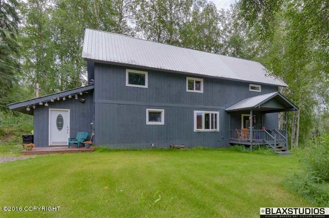 1270 Raymond Ave, Fairbanks, AK 99712