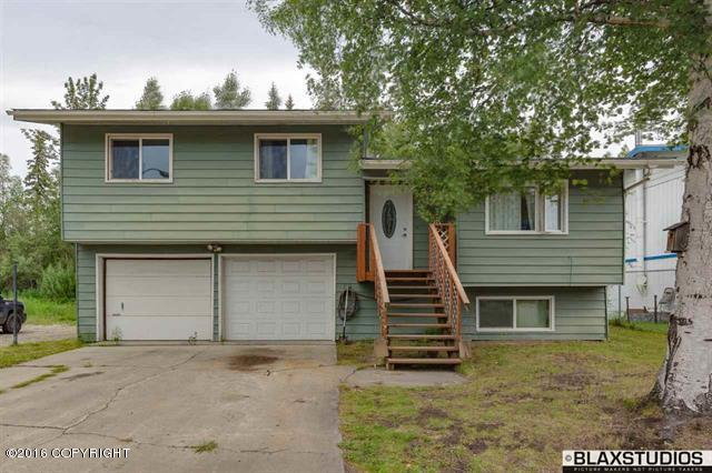 4624 Dartmouth Dr, Fairbanks, AK 99709