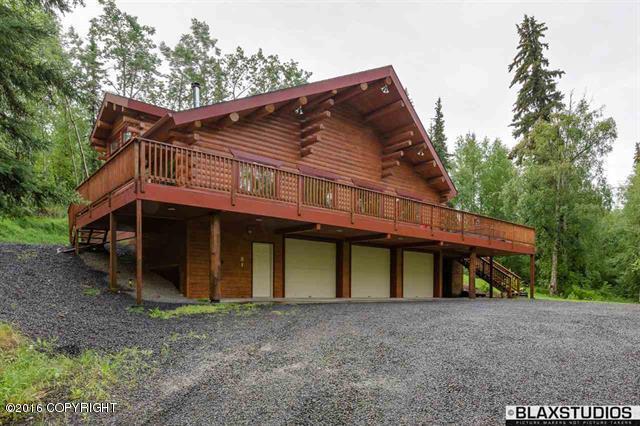 2733 Doreen Ct, Fairbanks, AK 99709