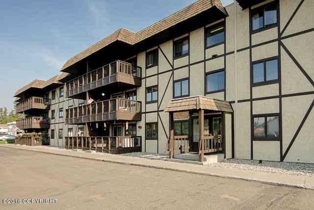 15 Farewell Ave, Fairbanks, AK 99701