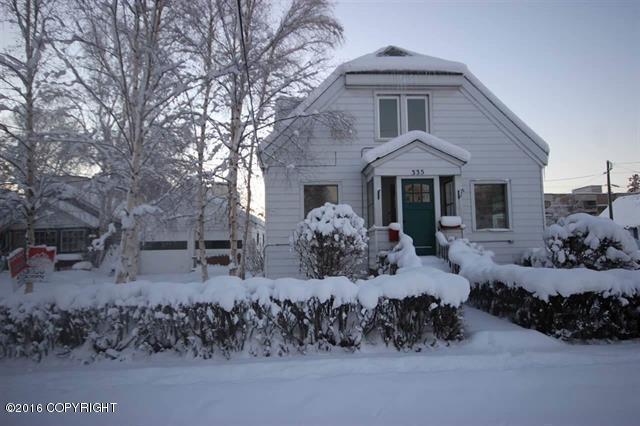 335 6th Ave, Fairbanks, AK 99701
