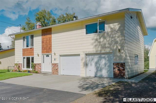 1658 Bridgewater Dr, Fairbanks, AK 99709