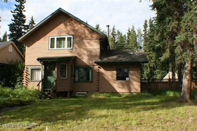 328 Baranof Ave, Fairbanks, AK 99701