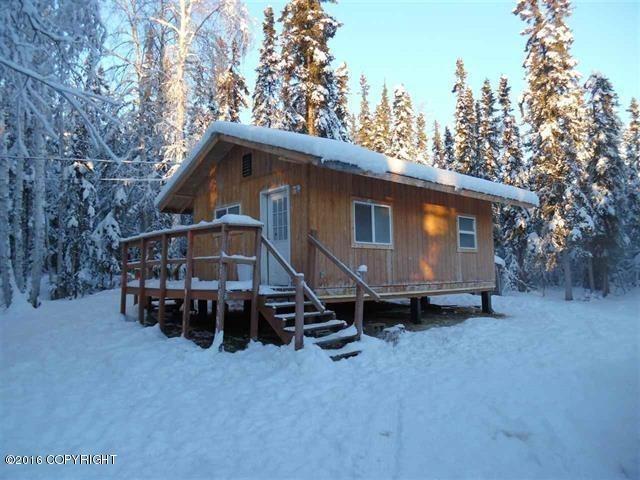 2291 Solar Ave, Fairbanks, AK 99709