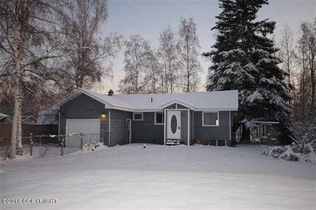 Photo of 1338 Sloan Street  North Pole  AK
