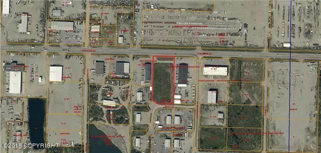 Fairbanks North Star Borough Property