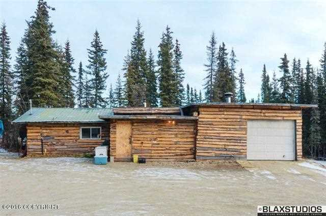 2847 Midway Placer Rd, Fairbanks, AK 99709