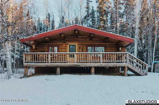 Photo of 1110 Miller Hill Road  Fairbanks  AK