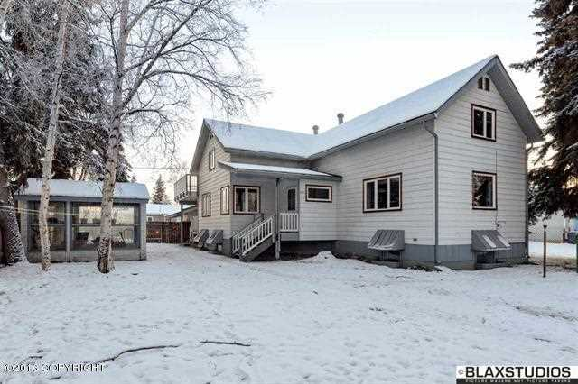 2003 Central Ave, Fairbanks, AK 99709