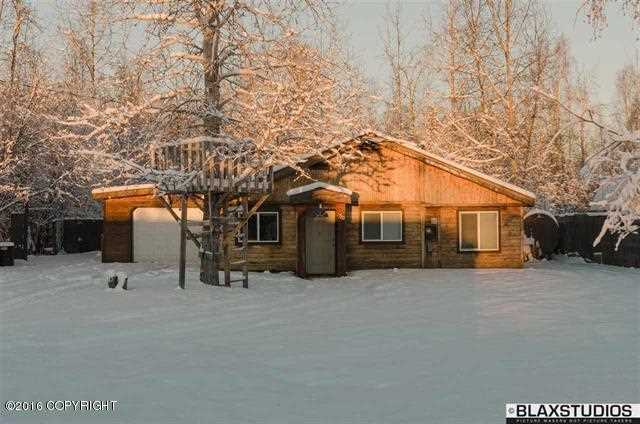 Photo of 2720 Perimeter Drive  North Pole  AK