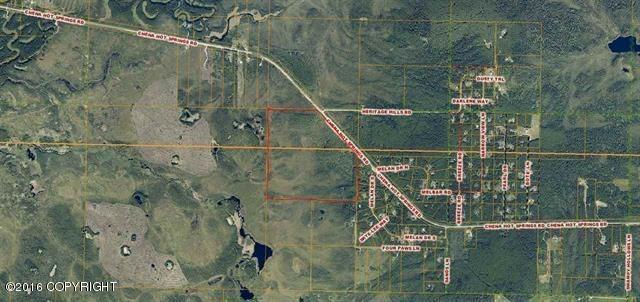 4375 Chena Hot Springs Rd, Fairbanks, AK 99712