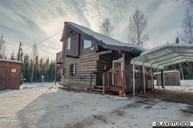 2931 Chena Hot Springs Rd, Fairbanks, AK 99712
