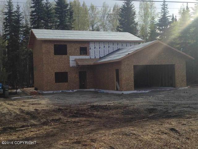 1225 Bobbet Ave, North Pole, AK 99705