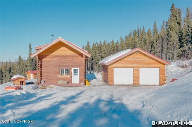380 Hawk Eye Downs Dr, Fairbanks, AK 99712