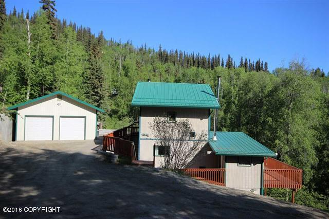 1498 Alderwood Dr, Fairbanks, AK 99709