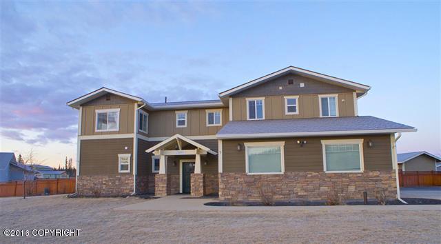 1000 Shoreline Dr, Fairbanks, AK 99709