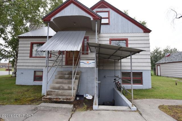 323 2nd St, Fairbanks, AK 99701