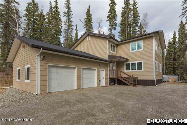 628 Oleary Rd, Fairbanks, AK 99712