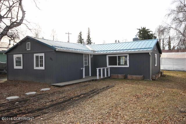 525 Craig Ave, Fairbanks, AK 99701