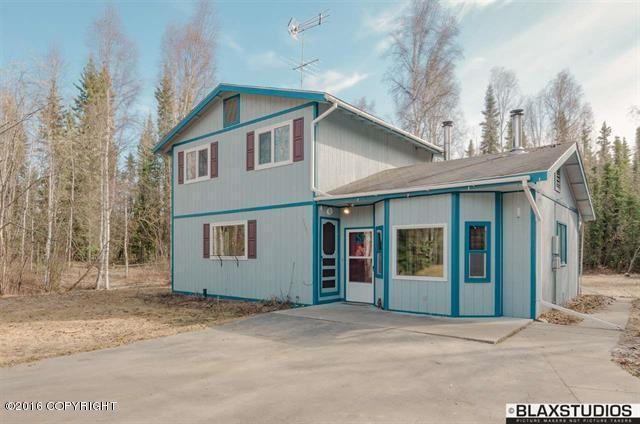 3001 Arcturus Ct, North Pole, AK 99705