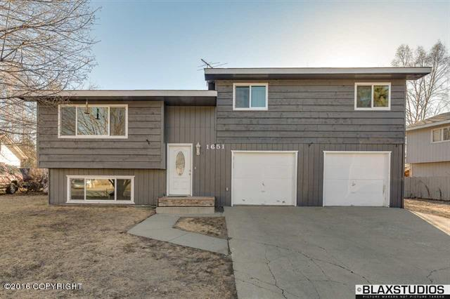 1651 Madison Dr, Fairbanks, AK 99709