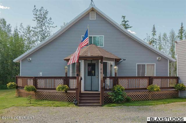 1365 Atigun St, North Pole, AK 99705